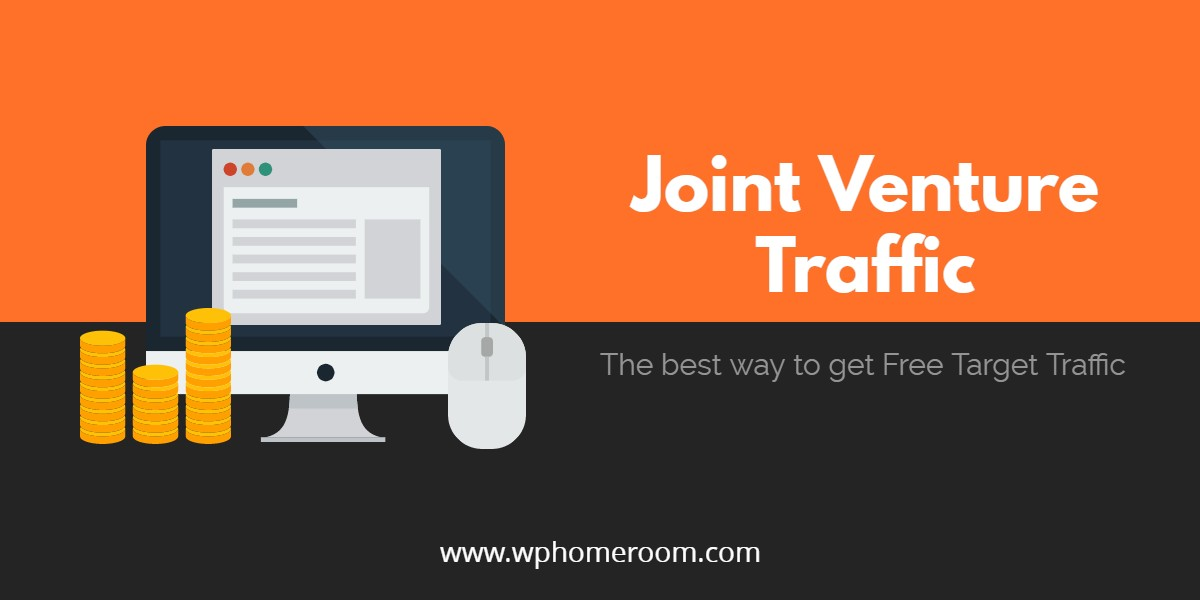 Joint Venture Traffic