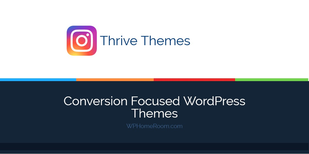 Content: How to Use Thrive Themes