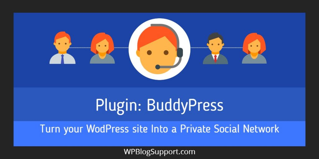 Plugin: BuddyPress